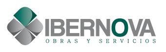 Ibernova Logo